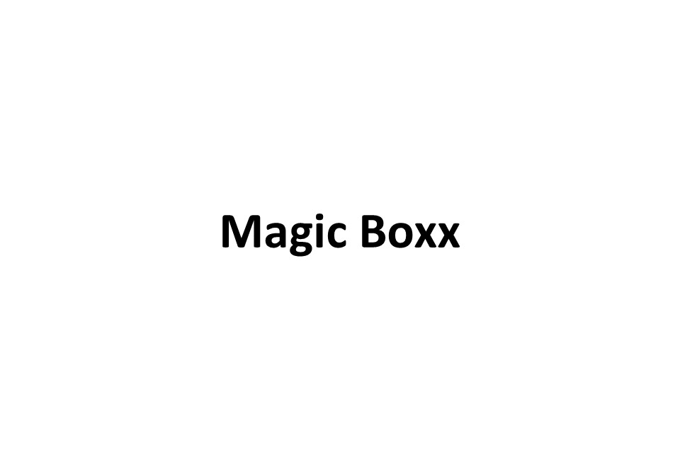 Magic Boxxx