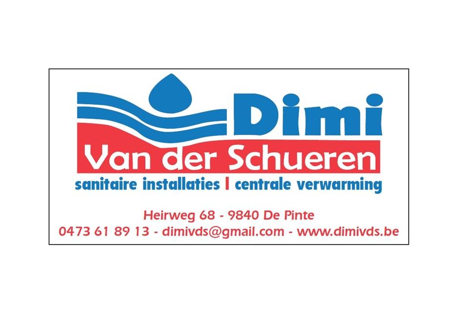 Dimi Van Der Schueren