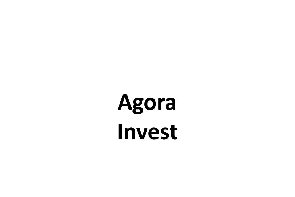 Agora Invest NV