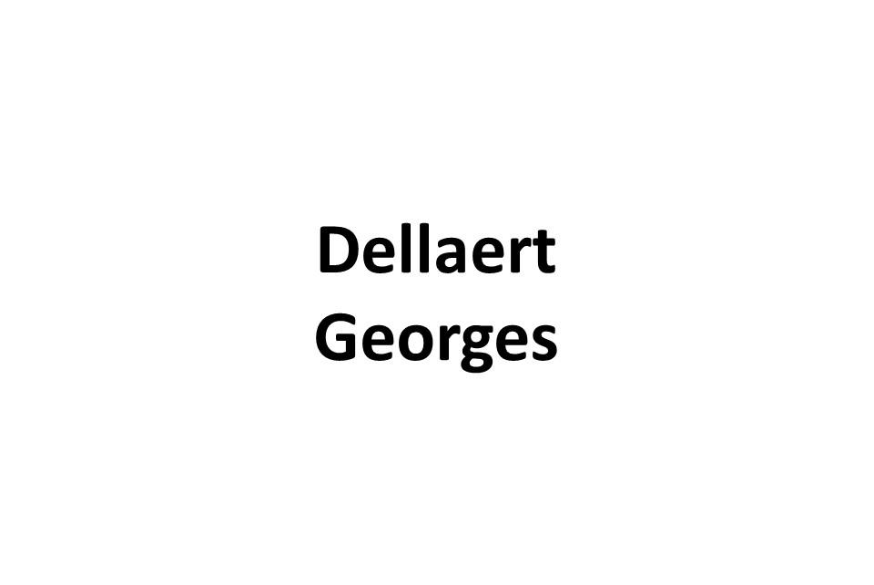 Dellaert Georges