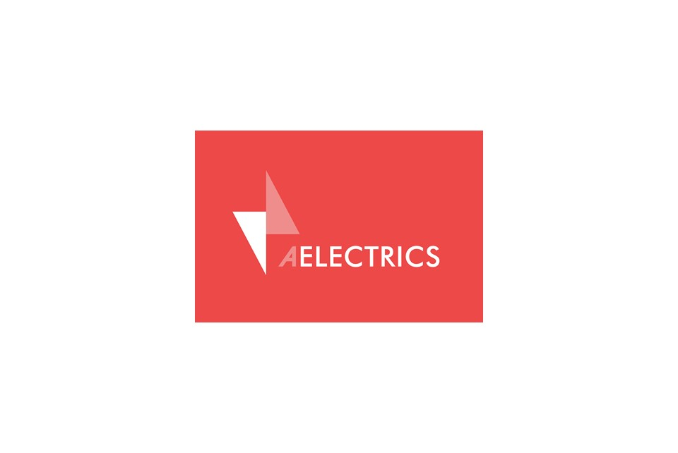 Aelectrics BVBA