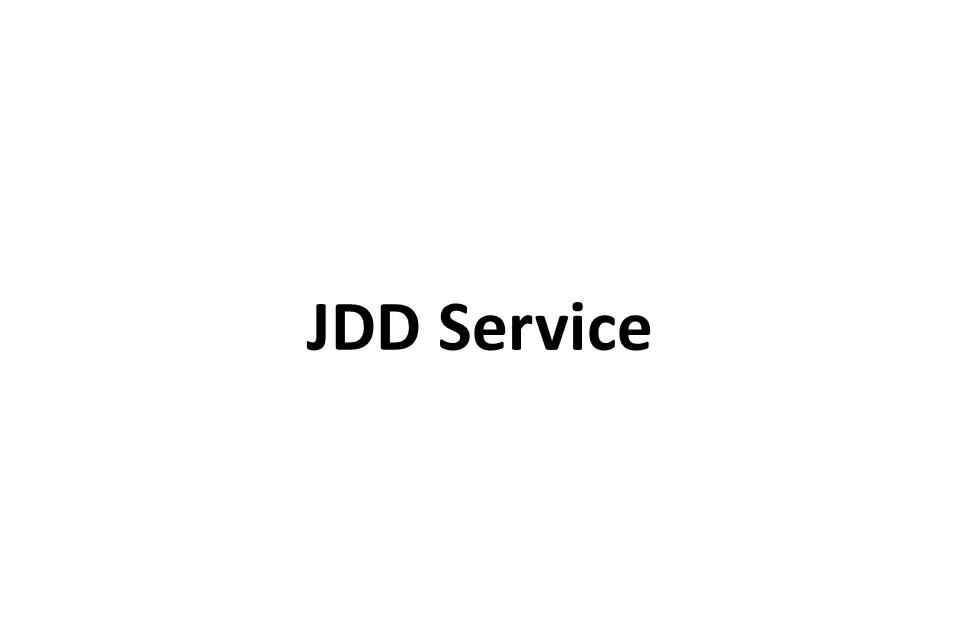 JDD Service